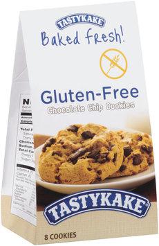 Tastykake® Chocolate Chip Cookies Stand Up Bag