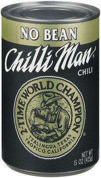 Chilli Man No Bean Chili 15 Oz Can