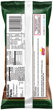 Nut Harvest® Lightly Roasted Almonds 3 oz. Bag
