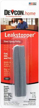 Devcon® Leakstopper® Gray Steel Epoxy Putty 2 oz. Package