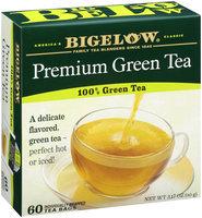 Bigelow® Premium Green Tea Bags