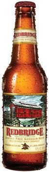 Redbridge  Beer 12 Oz Glass Bottle