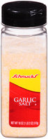Schnucks® Garlic Salt 18 oz. Shaker