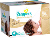 Pampers® Premium Care™ Newborn Diapers Size 4