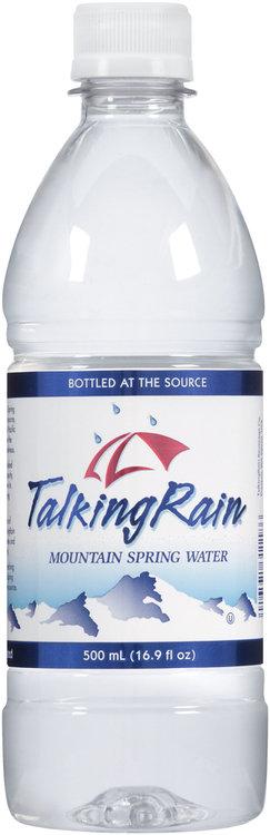 Talking Rain® Mountain Spring Water