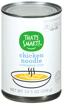 That's Smart!™ Condensed Chicken Noodle Soup 10.5 oz. Can