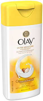 Olay Ultra Moisture Body Wash With Shea Butter 3.0 fl. oz.