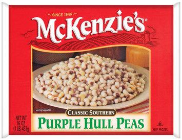 Mckenzie's Classic Southern Purple Hull Peas