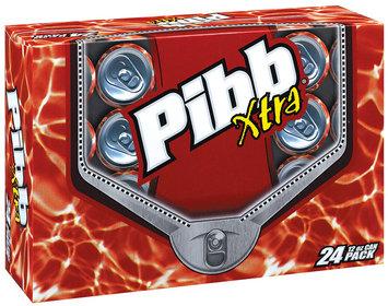 Pibb Xtra 24 pk, 12 oz Cans