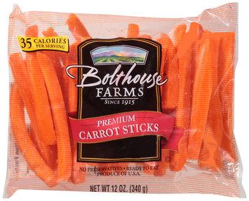 Bolthouse Farms® Premium Carrot Sticks 12 oz. Bag