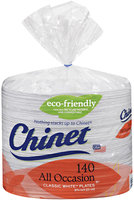 Chinet® All Occasion Classic White™ 8.75 in. 140 Plates