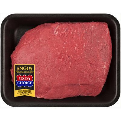 Tyson Angus Choice Sirloin Roast Tray