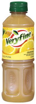 Veryfine Grapefruit 100% Juice