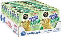 4C Itm-Club-Tl Tubs-Green (Honey/Lemon) Itm-Tubs Club 18 Ct Tray
