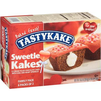 Tastykake® Cream Filled Chocolate Sweetie Kakes®