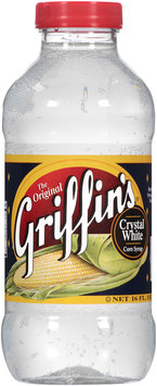 Griffin's® Crystal White Corn Syrup 16 fl. oz. Plastic Bottle