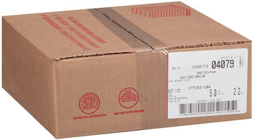 Kretschmar® Presliced Black Forest Brand Ham 8 oz. Package