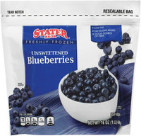 Stater Bros.® Freshly Frozen Unsweetened Blueberries