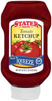 Stater Bros.® Tomato Ketchup 20 Oz Squeeze Bottle