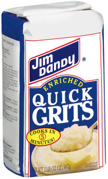 Jim Dandy Enriched Quick Grits