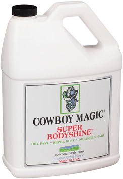 Cowboy Magic® Super Bodyshine™ 1 gal. Jug