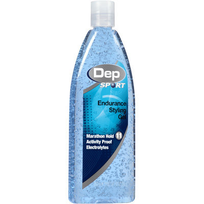 Dep Sport Endurance Styling Gel 12 oz. Squeeze Bottle