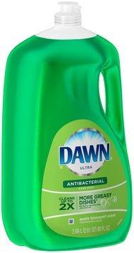 Dawn Antibacterial Apple Blossom Dishwashing Liquid 90 Fl Oz