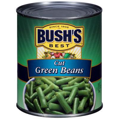 Bush's Best® Cut Green Beans 28 oz. Can