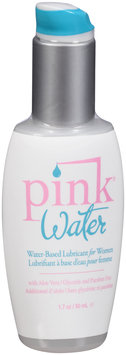 Pink® Water-Based Personal Lubricant for Women 1.7 oz. Pump