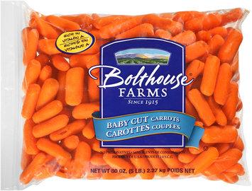 Bolthouse Farms® Baby Cut Carrots 80 oz. Bag