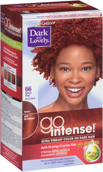 Dark and Lovely® Go Intense!® for All Hair Types 1 Kit Box