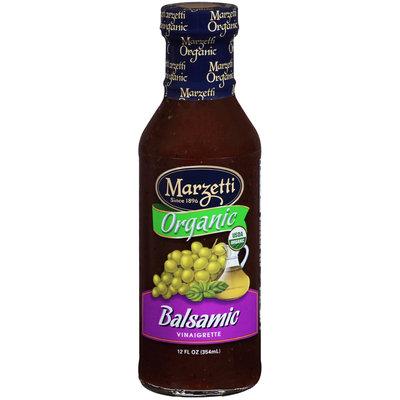 Marzetti® Organic Balsamic Vinaigrette 12 fl. oz. Bottle
