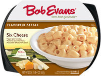 Bob Evans® Flavorful Pastas Six Cheese 20 oz. Tray