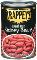 Trappey's Light Red Kidney Beans 15.5 Oz Can