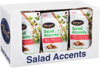 Marzetti® Salad Accents® Cherry Walnut Crunch Salad Topping 4 oz. Bag