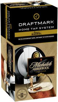 AMBER BOCK Draftmark Refill Beer   BOX