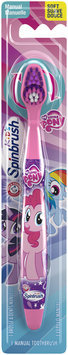 Arm & Hammer™ Kid's Spinbrush™ My Little Pony® Soft Manual Toothbrush