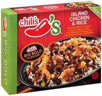Chili's® Island Chicken & Rice 10 oz. Box