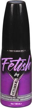 Fetish by Gun Oil Silicone Dressing Aid + Garment Conditioner 4 oz. Bottle