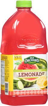 Old Orchard® Watermelon Cucumber Lemonade 64 fl. oz. Bottle
