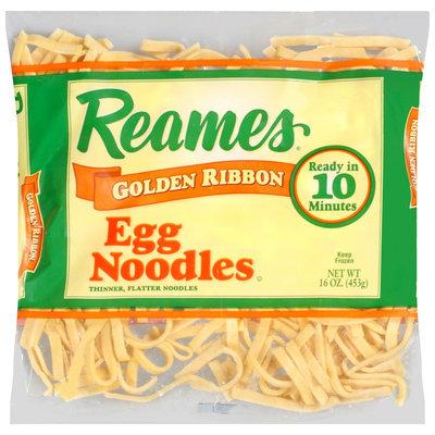 Reames® Golden Ribbon Egg Noodles 16 oz. Bag