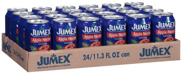 Jumex® Apple from Concentrate Nectar 24-11.3 fl. oz. Cans