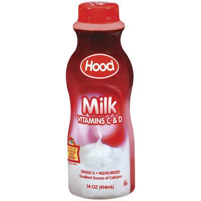 Hood Vitamins C & D Milk