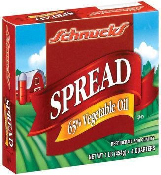 Schnucks  Spread 1 Lb Box