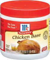 McCormick® Chicken Base