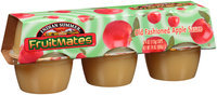 Indian Summer® Fruitmates™ Old Fashioned Apple Sauce