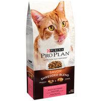 Purina® Pro Plan® Savor Adult Salmon & Rice Formula Cat Food 3.2 lb. Bag