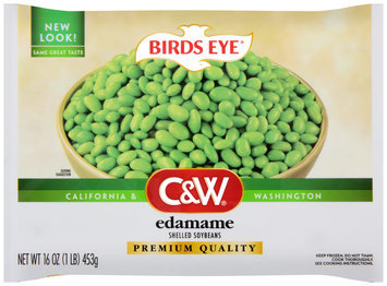 Birds Eye® C&W® Edamame Shelled Soybeans 16 oz. Bag
