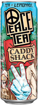 Peace Tea® Caddy Shack® Tea + Lemonade 23 fl. oz. Can
