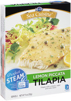 High Liner® Sea Cuisine® Lemon Piccata Tilapia 11 oz. Box